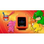 Videojet 5023 Tic Tac Fun - Reloj de muñeca inteligente