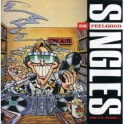 Dr Feelgood - Singles- U. A. Years+- (0077779244027) (1 CD)