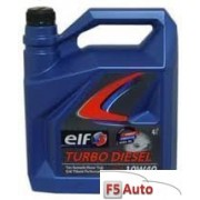 ELF Turbo Diesel 10W40 5L