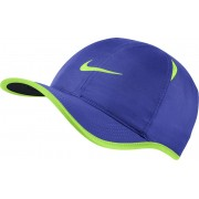 NIKECOURT AEROBILL FEATHERLIGHT TENNIS CAP baseball sapka