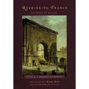 Rethinking France: Histories and Memories v. 4 by Pierre Nora