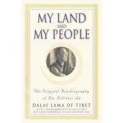 My Land, My People by Dalai Lama XIV