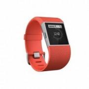 Fitbit Activity Tracker Surge orange (Special-Deal) Large (Größe L)
