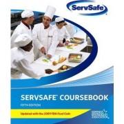 ServSafe Coursebook by National Restaurant Association