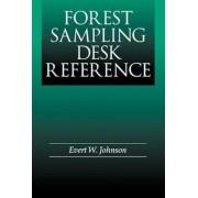 Forest Sampling Desk Reference by Evert W Johnson