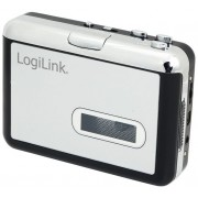 Odtwarzacz kasetowy / konwerter USB