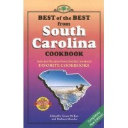 Best of the Best from South Carolina Cookbook by Gwen McKee