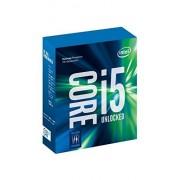 Intel Core Kabylake i5-7600K Processeur 3,80 GHz