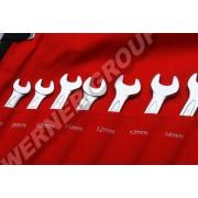 Set dvostruko viljuškastih Ključeva OWS-S16