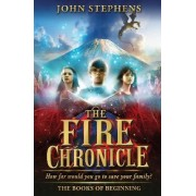 Fire Chronicle by John Stephens