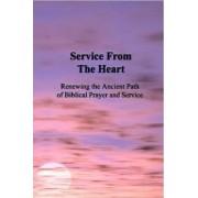 Service From the Heart by Oklahoma B'nai Noah Society