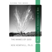 Names of God by Ken Hemphill