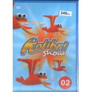 Kolibri show 2