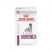 Royal Canin Veterinary Diet Renal Support F Dry Dog Food, 6-lb bag