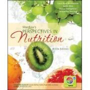 Wardlaw's Perspectives in Nutrition by Carol Byrd-Bredbenner
