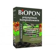 Biopon Komposter 3kg + wampirki Gratis!