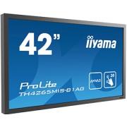iiyama ProLite 107cm (42') TH4265MIS-B1AG 16:9 M-Touch AntiGlare