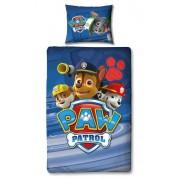 Dekbed Paw Patrol: control 140x200/60x70 cm