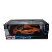Lamborghini Gallardo Superlegerra Orange 1:18 Maisto