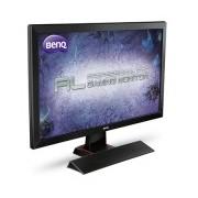 Monitor Gamer BenQ RL2455HM LED 24'', FullHD, Widescreen, HDMI, Bocinas Integradas (2 x 2W), Negro