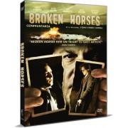 Broken Horses:Vincent D'Onofrio,Anton Yelchin,Maria Valverde - Confruntarea (DVD)