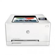 Printer, HP Color LaserJet Pro 200 M252N, Color, Laser, Lan (B4A21A)