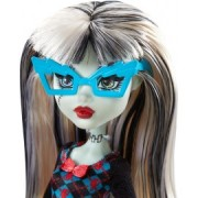 Papusa Frankie Stein - Monster High Greek Shriek