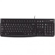 Klávesnica Logitech Keyboard K120 for Business, US
