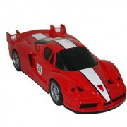 1:16 Scale Exciting Super Sports Racing Remote Control Car red