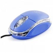 Mouse Esperanza TITANUM Optical RAPTOR TM102B Blue