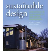 Sustainable Design by Daniel A. Vallero