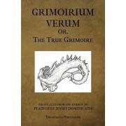 Grimoirium Verum by Solomon