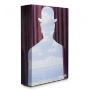 Rene Magritte, L'Empire Des Images