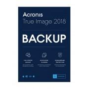 Acronis True Image 2018 1PC/MAC