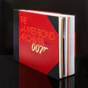 Taschen Das James Bond Archive Spectre Edition