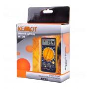 Univerzálny multimeter KMT30
