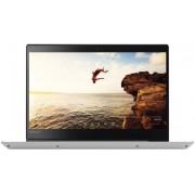 """Laptop Lenovo IdeaPad 520S IKB (Procesor Intel® Core™ i3-7100U (3M Cache, up to 2.40 GHz), Kaby Lake, 14""""FHD IPS, 4GB, 1TB HDD @5400RPM, Intel® HD Graphics 620, Wireless AC, Tastatura iluminata, Gri) + Jucarie Fidget Spinner OEM, plastic (Albastru)"""
