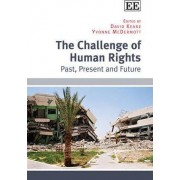 The Challenge of Human Rights by David Keane
