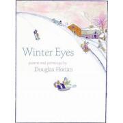 Winter Eyes by Douglas Florian