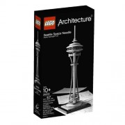 LEGO Lego Architecture 4th Seattle Space Needle 21003