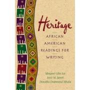 Heritage by Margaret Giles Lee
