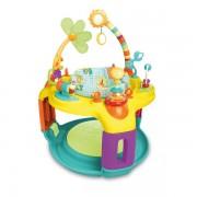 Centru de activitati Springin Safari Bounce-A-Round