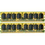 Memorii Zeppelin DDR2, 2x1GB, 800MHz (Retail)