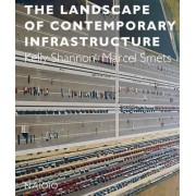 The Landscape of Contemporary Infrastructure by Norman Foster