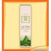 Ultra Hair Away w. mint (120 ml)