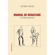 Manual de redactare in stiintele socioumane (eBook)