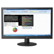 HP V241p 23.6-In LED LCD Monitor