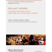 Kids and Credibility by Andrew J. Flanagin