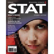 Behavioral Sciences STAT (with CourseMate Printed Access Card) by Gary W. Heiman