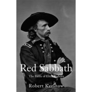 Red Sabbath by Robert J. Kershaw
